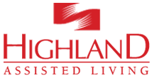 Highland Assisted Living Logo